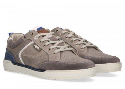 Australian mendoza-sneakers-grijs-blauw-wit 119,95